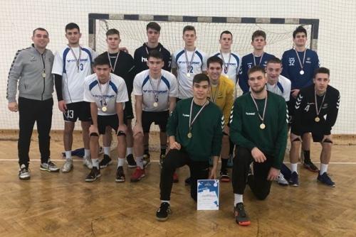 Diákolimpia: döntőben a Mathiász-csapatok